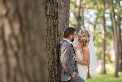 Wedding - Kelly & Josh