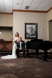 Wedding - Kristin & Chris