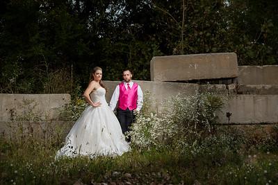Wedding - Lisa & Josh