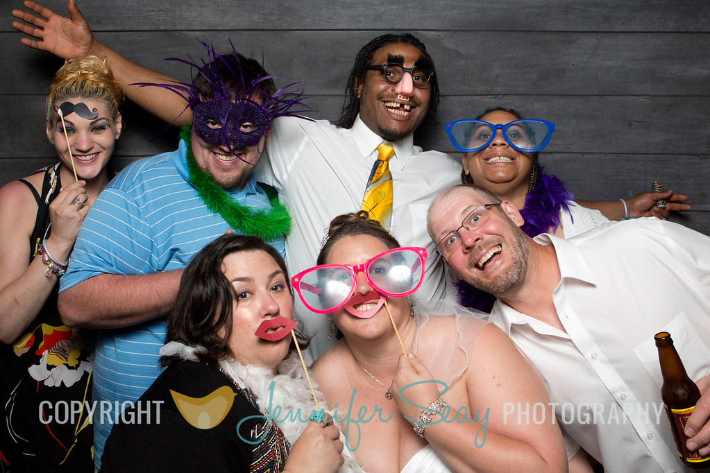 Party & Photo Booth