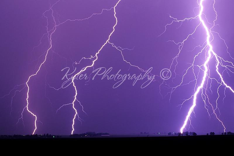 Midwest Lightning