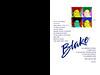 Blake Mars Album :