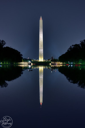 DC National Mall