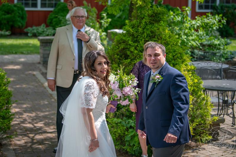 Mr  & Mrs Sobeski-491