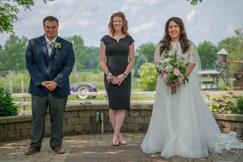 Mr  & Mrs Sobeski-495