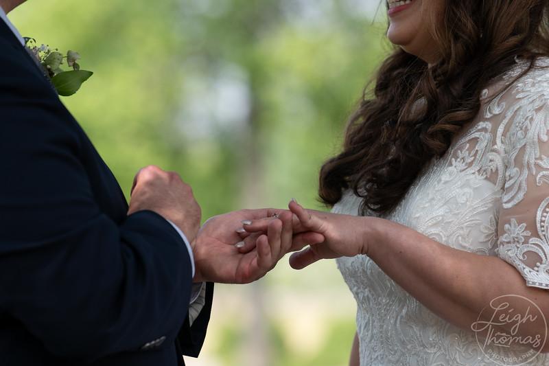 Mr  & Mrs Sobeski-434