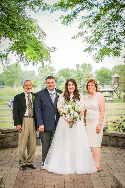 Mr  and Mrs  Sobeski-538