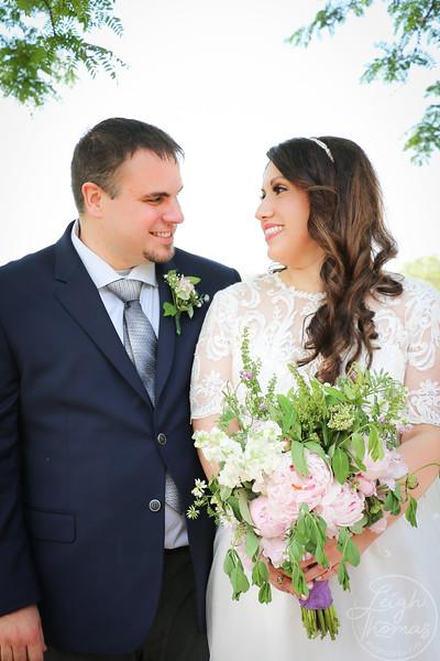 Mr  & Mrs Sobeski-666
