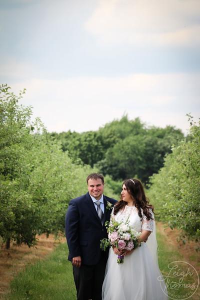 Mr  & Mrs Sobeski-816