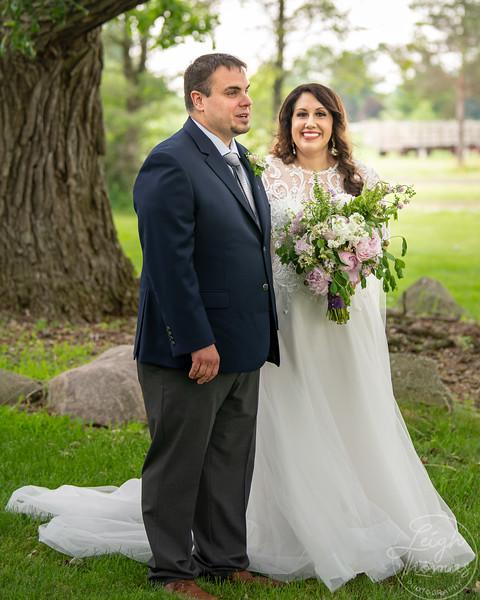 Mr  & Mrs Sobeski-177
