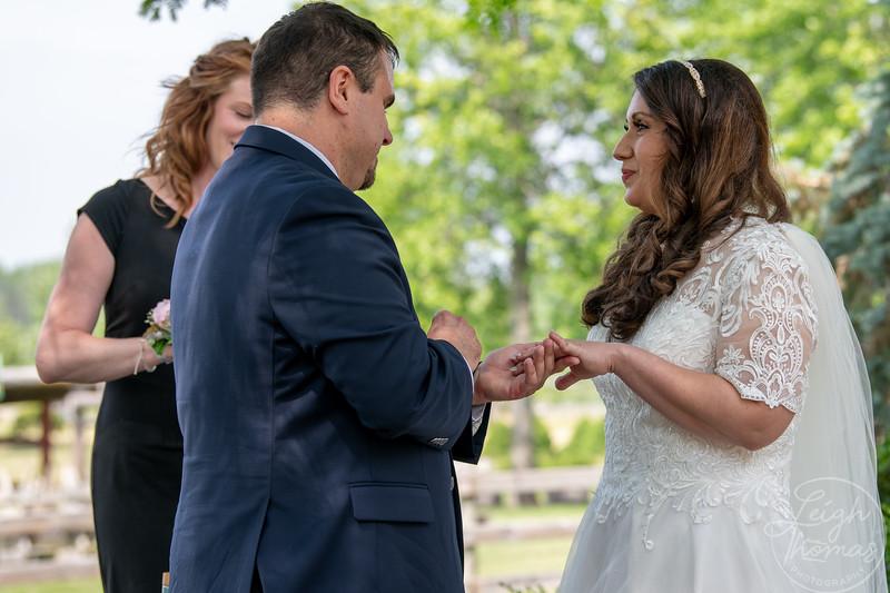 Mr  & Mrs Sobeski-435
