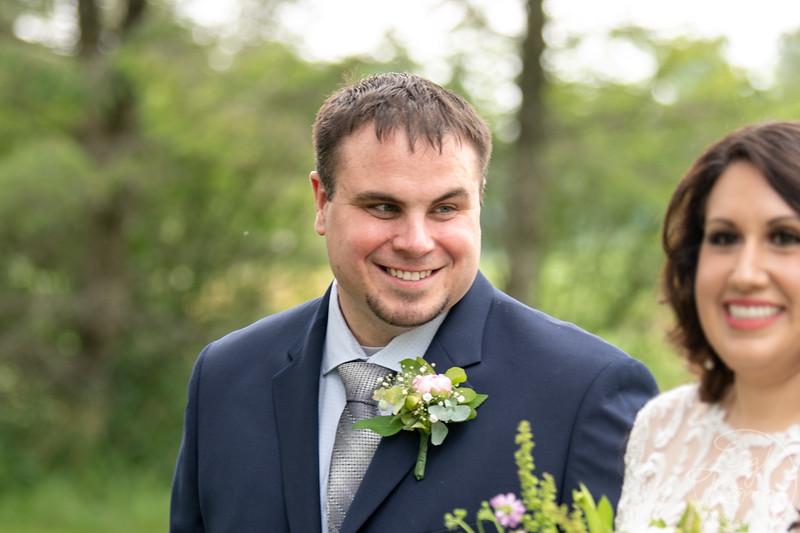 Mr  & Mrs Sobeski-222