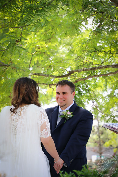 Mr  & Mrs Sobeski-325
