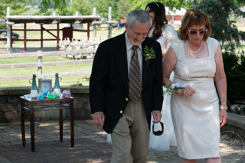 Mr  & Mrs Sobeski-345