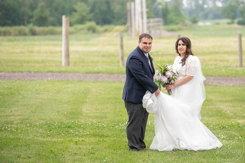 Mr  & Mrs Sobeski-215