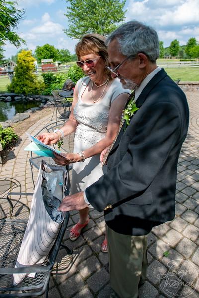 Mr  & Mrs Sobeski-646