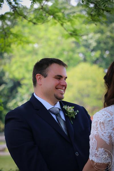 Mr  & Mrs Sobeski-417