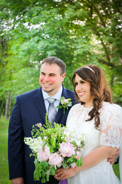 Mr  and Mrs  Sobeski-194