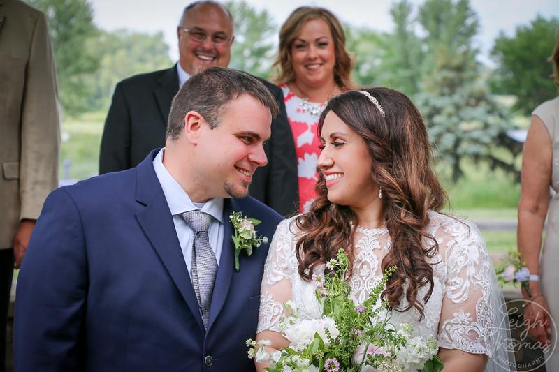 Mr  & Mrs Sobeski-515