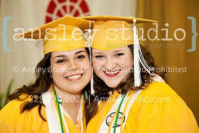 Graduation & Activities