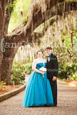Prom: Alea & Jonathan