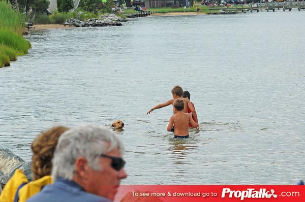 Cambridge Classic Powerboat Race