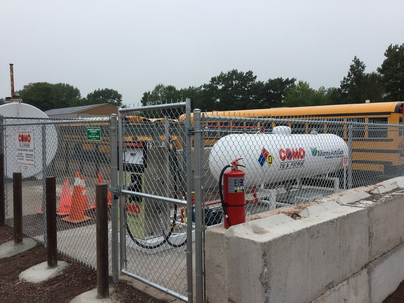 Propane autogas is a safe, domestically produced fuel with a robust infrastructure and economic efficiencies.