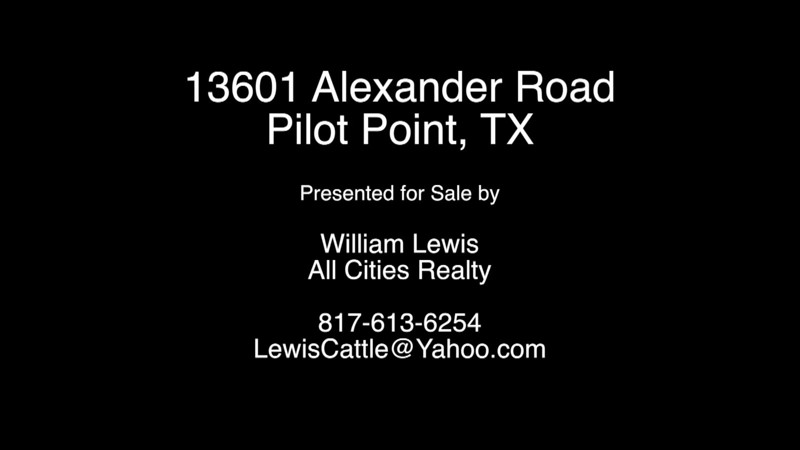 13601 Alexander Road