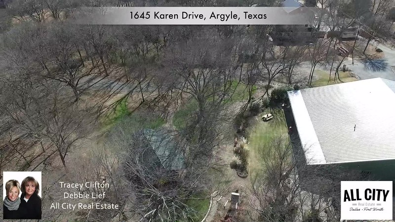 1645 Karen Drive, Argyle, Texas