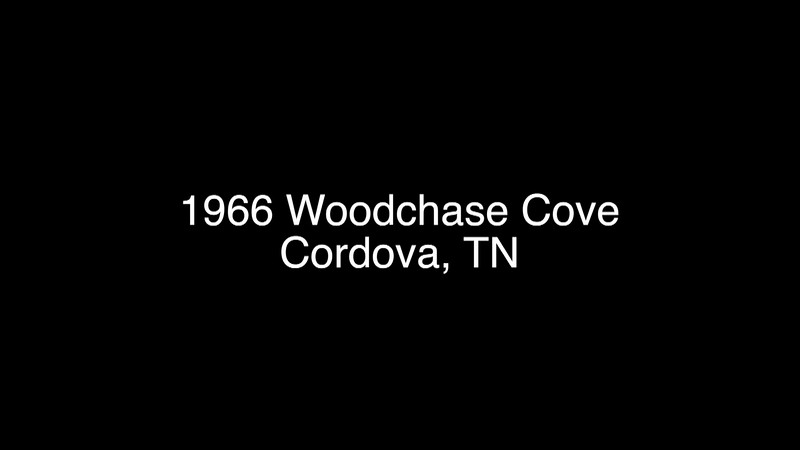 1966 Woodchase Cove, Cordova, TN - NoBranding