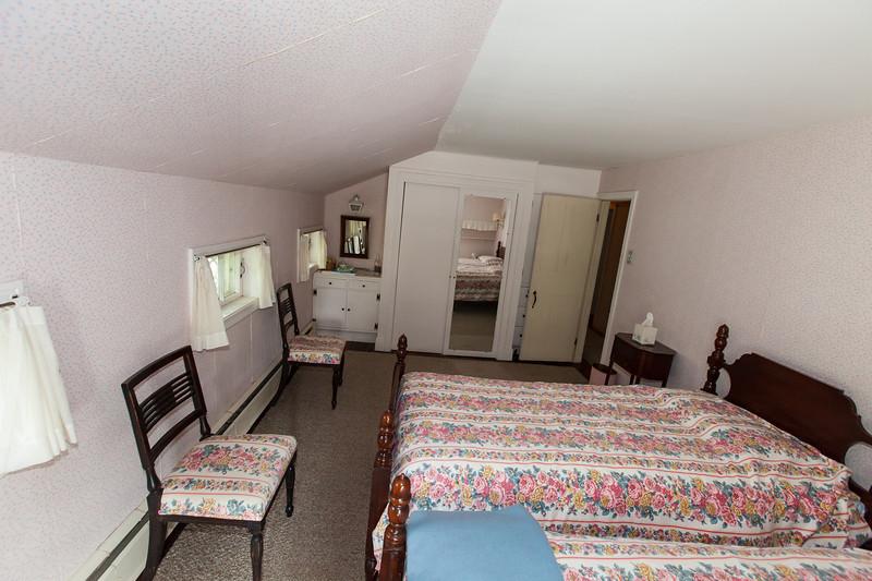 2nd Floor bedroom #3 - largest