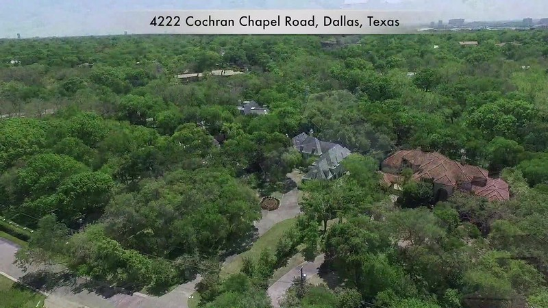 4222 Cochran Chapel Drive, Dallas, Texas