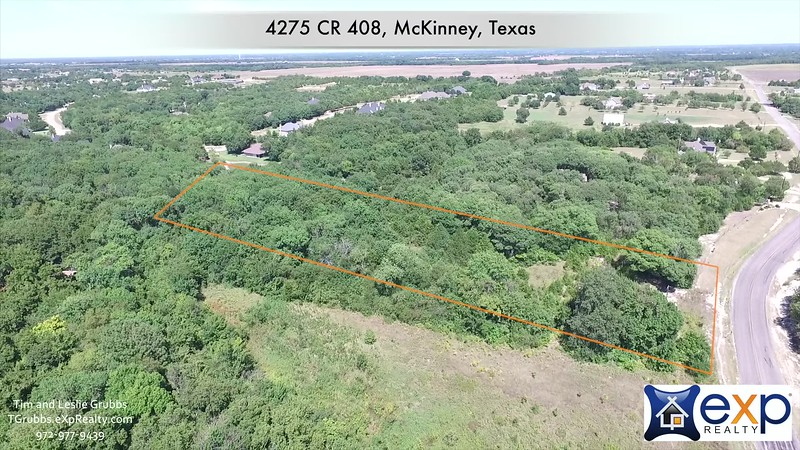 4275 CR 408 Mckinney Texas