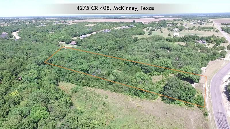4275 CR 408 McKinney, Texas NB