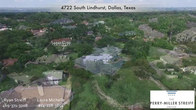 4722 South Lindhurst, Dallas, Texas
