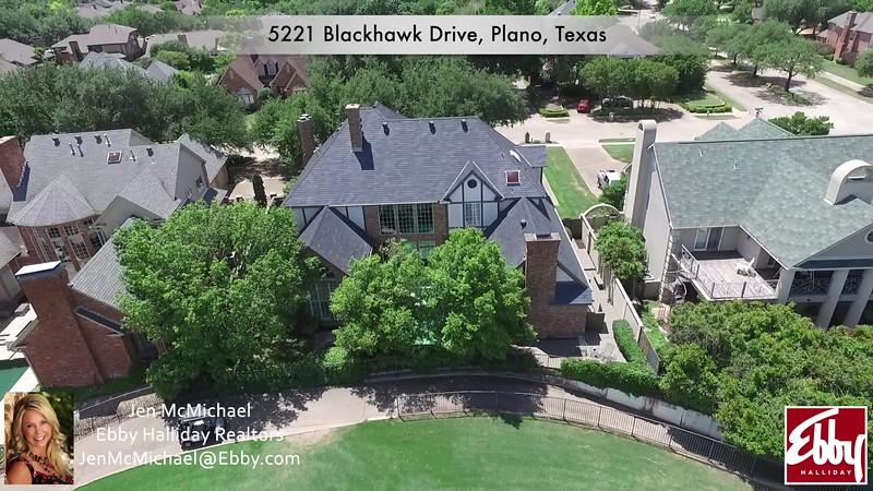 5221 Blackhawk Drive, Plano, Texas