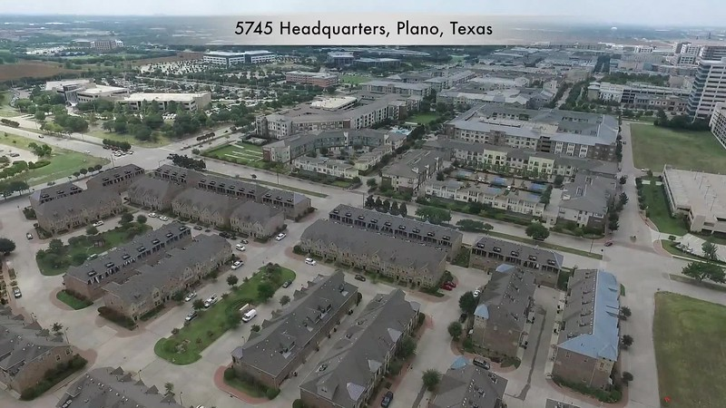 5745 Headquarters Drive, Plano, Texas