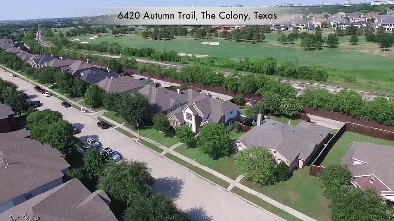 6420 Autumn Trail, The Colony, Texas