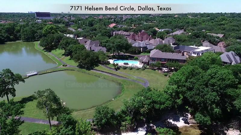 7171 Helsem Bend Circle, Dallas, Texas