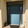 Front Door - Unit 41 ////\
