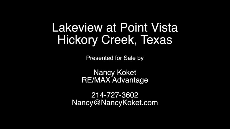 Hickory Creek, Texas