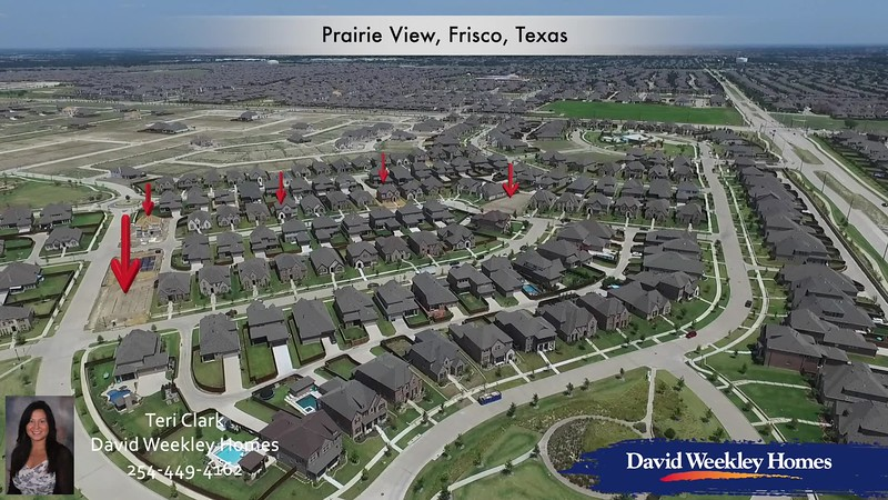 Prairie View, Frisco, Texas