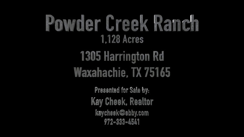 Powder Creek Ranch