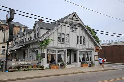 Harborside Bar