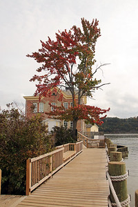 Saugertise Lighthouse