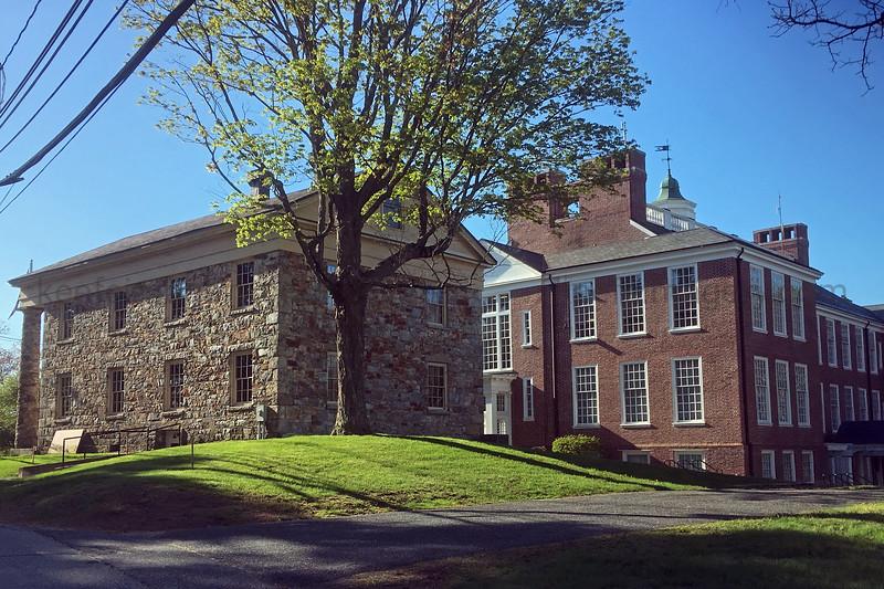 Danforth Art School, Framingham (MA) Historical Society