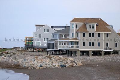 Properties Up on Stilts