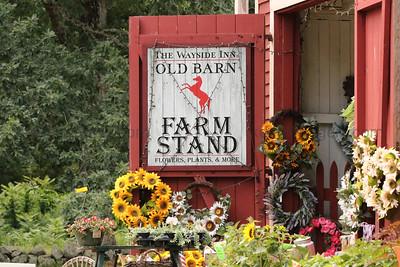 Old Barn Farm Stand