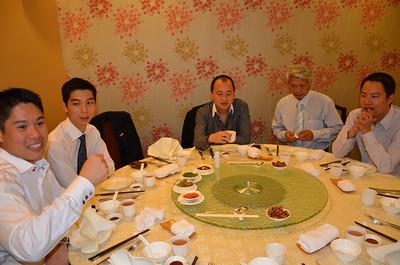 Vietnamese Delegates Visitation 20110401