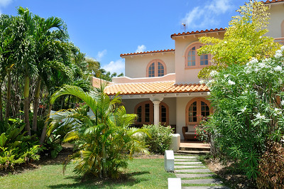 properties in barbados